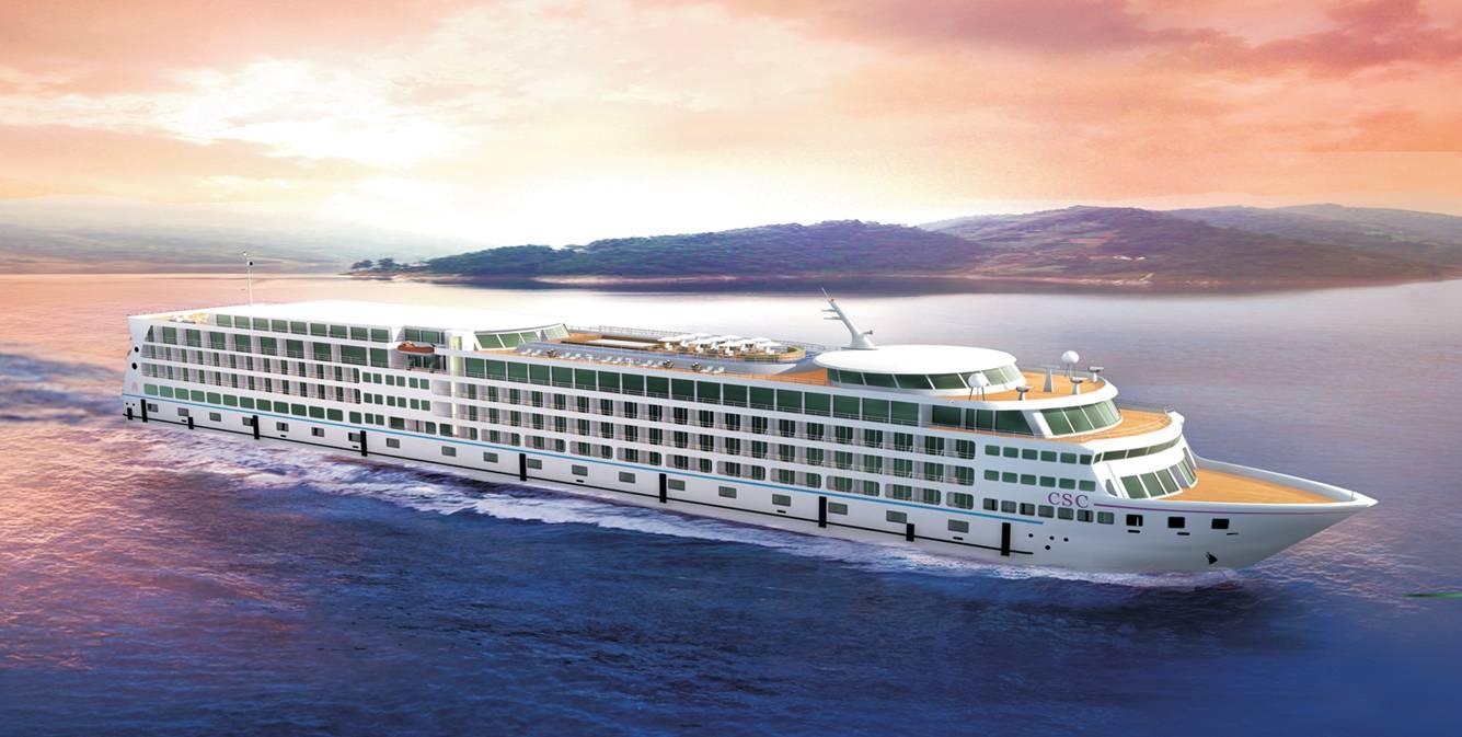 Yangtze River Cruises  Yangtze cruise amp tour at best price
