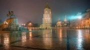 Dinyeper Nehri ve Ukrayna 2020