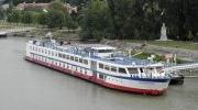 05 MAYIS  2020 Tuna Nehir Turu  7 Gece 8 gün 5 ÜLKE 4 BAŞKENT M/S DER KLEINE PRİNZ ile MUHTEŞEM TUNA