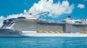 5 Yıldızlı Ovation of the Seas ile AVRUPA BAŞKENTLERİ