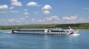 Delüks Gemi MS Select EXPLORER 4*+ ile Tuna İncileri Tuna Nehir Turu