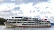 Ms Fedin ile Volga BAYRAM TURU