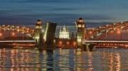 Ms Shashkov ile Volga Beyaz Geceler 20 Mayıs  2020